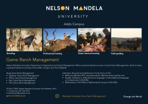 Game Ranch Management-2